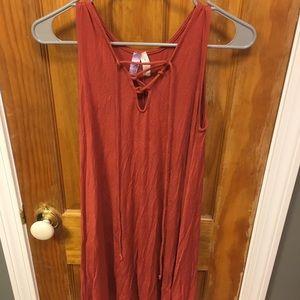Dress from Francescas